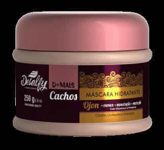 250g - DMaisCachos - Mascara
