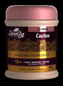 500g - DMaisCachos - Mascara